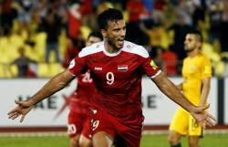 '내전 상처' 딛고 월드컵 아시아 PO서도 돌풍 일으킨 <!HS>시리아<!HE>