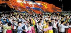 [사진] 김정일 노동당 총비서 추대 20주년