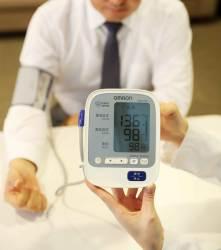 [건강한 당신] <!HS>정상<!HE> 혈압 120㎜Hg 맞추려다 무리수 … 쓰러지거나 콩팥 상해요