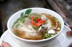 [간편식 별별비교] 찬바람 불면 역시 베트남 쌀국수, 맛 최강자는?