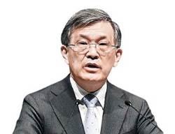 사상 최대 실적 발표날, 권오현 부회장 용퇴