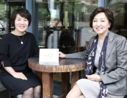 [배양숙의 Q] '고마워Yo'에 푹 빠져버린 대한민국 최초 여성 단독앵커, 신은경