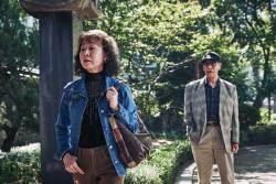 [현예슬의 만만한 리뷰] (11) 너무 사실적이어서 다소 충격적인, 영화 '죽여주는 여자'