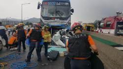 경부고속도로 '오산교통' 사고 100일…갈 길 먼 개선 논의