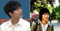 '싸이월드 얼짱'으로 유명했던 기안84 후배