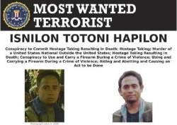 필리핀 IS 수괴 일망타진…한국 화물선 습격단체 리더격
