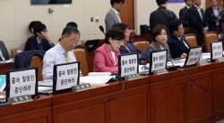 """[정치부 선정 국감 HOT 영상] """"국감 파행은 막자"""" 과방위 '마지노선' 약속 계속 지켜질까"""