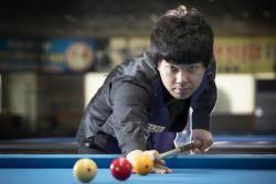 '당신' 향해 … 25세 김행직, 거침없는 직행
