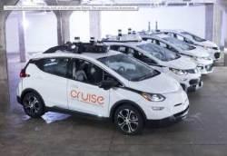 '옐로캡' 긴장?…맨해튼 복판에 GM 자율주행차 나타난다