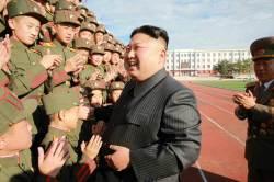 김정은 공개활동 작년보다 크게 줄어…군사분야 편중