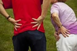 [더,오래] 유재욱의 심야병원(3) 검사는 아무 이상 없는데 허리가 왜 아프지?