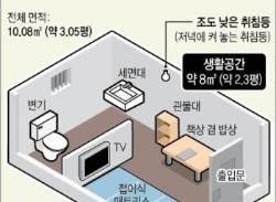 [e글중심] 박근혜 전 대통령이 '인권침해' 당했다는데…