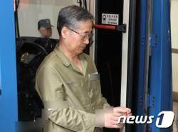 검찰 '국정원 정치공작' 추명호ㆍ신승균ㆍ유성옥 구속영장