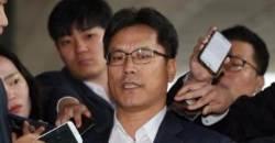 '관제데모' 의혹 허현준...'JTBC 규탄 집회' 계획도 개입