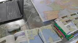 [더,오래] 장채일의 캠핑카로 떠나는 유럽여행(2) 일주일 패키지 비용으로 한 달 여행