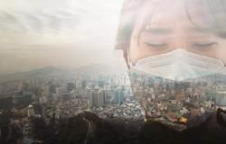 """""""전 세계에서 900만명이 환경오염으로 조기 사망"""""""