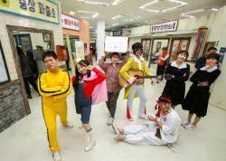 7090 시간여행, 남도음식 큰잔치 … 호남의 멋·맛 느낄 가을 축제 풍성