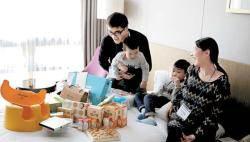 [시선집중] 가족친화적 직장 문화 … 베이비문·꿈별캠프 등 다양한 육아 프로그램 운영