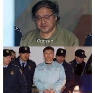 박근혜 전 대통령 '재판 보이콧'에 안종범·정호성 선고 앞당겨지나