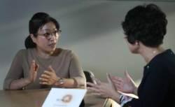 """[배양숙의 Q] 두 다리 없는 아들 '철인'으로 키운 엄마 """"난 여전히 부족"""""""