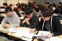 [대학평가]'커닝 페이퍼' 권하는 교수, 모내기하라는 교수