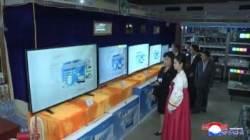 [클릭! 북한 텔레비죤]북한에 부는 산업 전시회 열풍 그 이유는?
