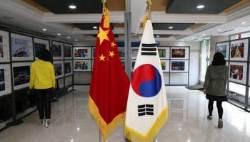 발표문에 빠진 ①사드 보복 피해 ②배치 이유 ③한국 명확한 입장