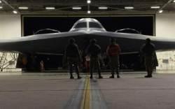 [단독] 미 공군, B-2 동원해 지난달 미 본토에서 김정은 참수작전 훈련