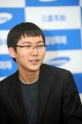 박정환 48개월째 한국 1위, 이세돌은 4위로 하락