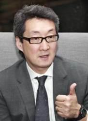 """[단독] 빅터 차 """"韓, 中에 '3 No' 밝힌 건 국익에 도움 안 돼"""""""