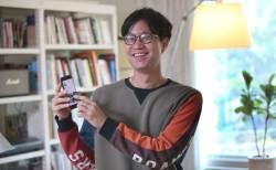개성 있는 집 거실 활용 … 영화 보고 독서 토론하는 복합문화 공간으로