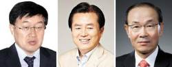 무역협회장에 김영주 … 또 '노무현 올드보이'의 귀환