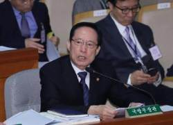 """""""북한, 중국어선으로 위장해 흥진호 나포""""…송영무 국방 밝혀"""