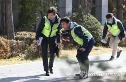 경찰·도로교통공단, <!HS>드론<!HE>·3D스캐너 동원…故 김주혁 사고원인 밝힌다
