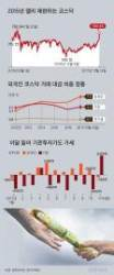 정책·수급·실적 삼박자 … 코스닥 '늦깎이 랠리'