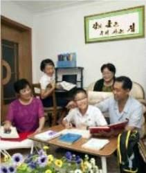 [북한TV속의 삶 이야기] 북한 어머니들의 '행복'은 어디에?