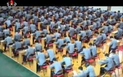 북한에 재수·삼수는 없다···대학 못가면 군 복무만 13년