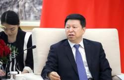 2년 만에 <!HS>시진핑<!HE> 대북 특사 … 쑹타오 내일 북한 방문