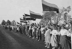 독립 100주년 앞둔 라트비아…수도 리가, 고도를 천천히 걷다