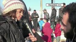 눈물 없이 볼 수 없는 '<!HS>시리아<!HE>의 비가(悲歌):들리지 않는 노래'