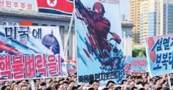 """WP, 탈북자 20여명 인터뷰···""""김정은을 쓰레기라 불렀다"""""""