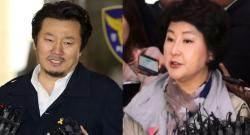 경찰, 이상호 '서해순 명예훼손' 수사 착수