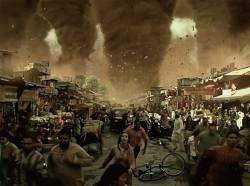 [영화 '지오스톰'으로 주목받는 기상산업의 미래] 비는 기본, <!HS>태풍<!HE>도 마음만 먹으면…