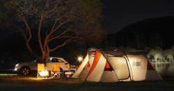 좁은 텐트서 겨울철 가스 난방기기 켜고 자다 질식사고 잇따라