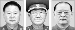 김정은, 군 서열 1위 황병서 내쳤다