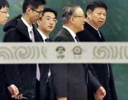 쑹타오 귀국 … 김정은 면담 여부 안 밝혀