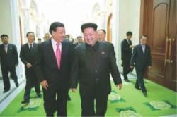 북, <!HS>시진핑<!HE> 특사 '70자 홀대'…방북 3박4일 내내 냉랭했다