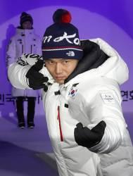 심장보다 강한 열정으로, 겨울패럴림픽 첫 금 겨눈 신의현
