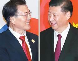 [<!HS>리셋<!HE> <!HS>코리아<!HE>] 중국이 북핵 해결에 스스로 나설 것이라는 기대 버려야