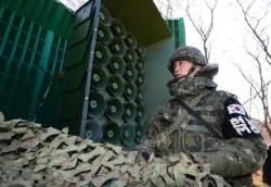 軍, JSA 귀순 北병사 다룬 대북 확성기 방송 내용보니